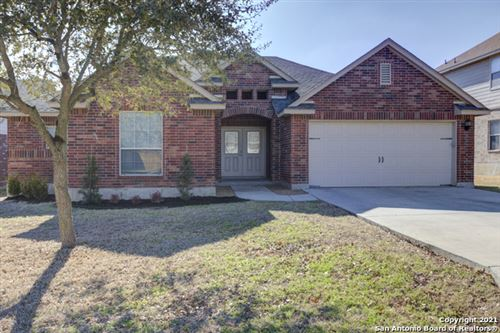 Photo of 2222 BENTWOOD DR, New Braunfels, TX 78130 (MLS # 1511467)