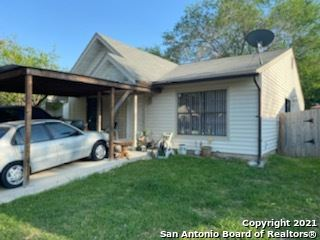 Photo of 4806 COBB VALLEY DR, Kirby, TX 78219 (MLS # 1520472)