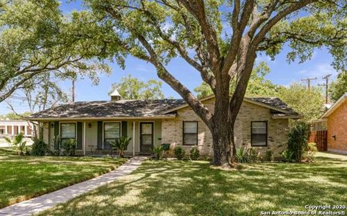Photo of 8234 GREENBRIER, San Antonio, TX 78209 (MLS # 1476477)