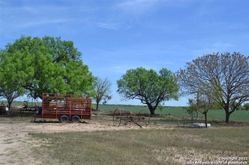 Photo of 2678 FM 1436, La Pryor, TX 78872 (MLS # 1504477)
