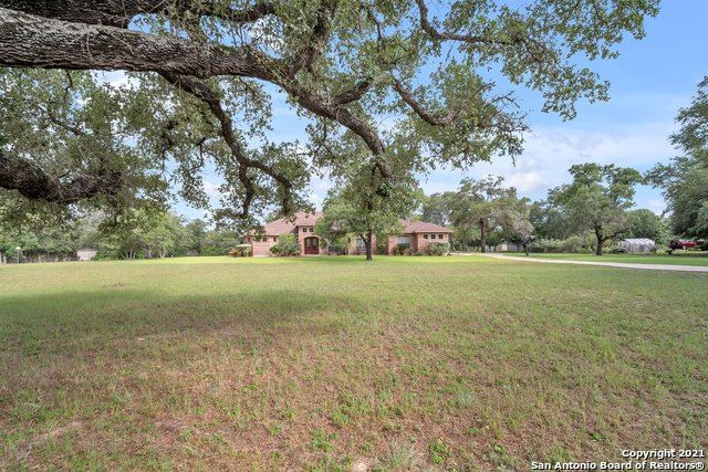 Photo of 893 PADDY RD, Floresville, TX 78114 (MLS # 1544478)