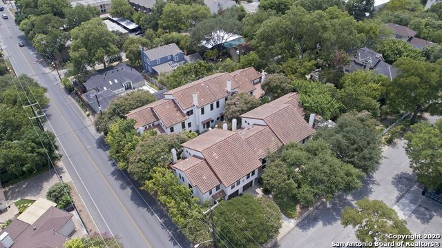 Photo of 208 GRANDVIEW PL #7, Alamo Heights, TX 78209 (MLS # 1565479)