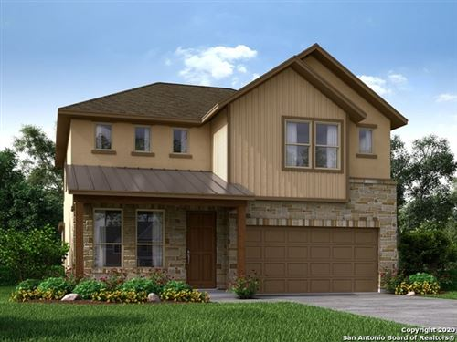 Photo of 2403 Carino Meadow, San Antonio, TX 78259 (MLS # 1486480)