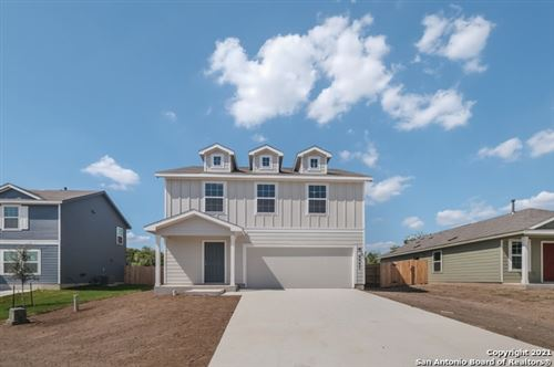 Photo of 9711 Littleton Grist, San Antonio, TX 78254 (MLS # 1511480)