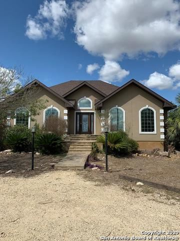 Photo of 1098 FM 1052, Uvalde, TX 78801 (MLS # 1493481)
