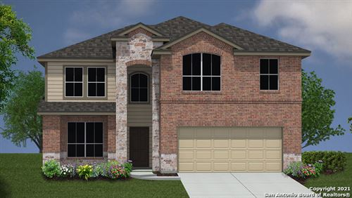 Photo of 9517 Bicknell Sedge, San Antonio, TX 78245 (MLS # 1517486)