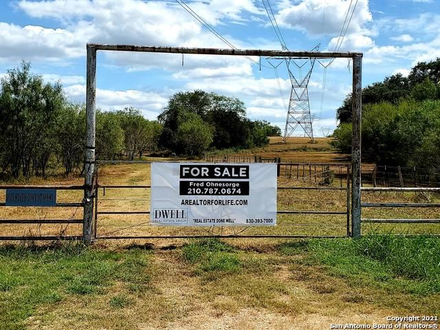 Photo of 1615 State Highway 97 W, Floresville, TX 78114 (MLS # 1560489)