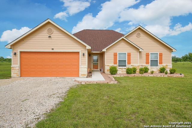 Photo of 532 GRANBERG RD, Lytle, TX 78052 (MLS # 1549491)
