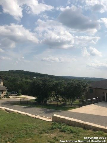 Photo of 12710 Bluff Spurs Trail, Helotes, TX 78023 (MLS # 1549497)