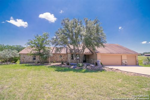 Photo of 491 STEALTH DR, Spring Branch, TX 78070 (MLS # 1550503)