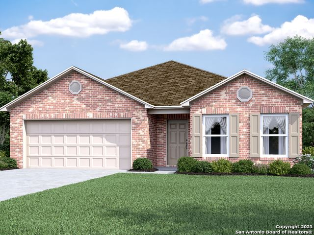 Photo of 20021 Huckleberry St, Lytle, TX 78052 (MLS # 1565506)