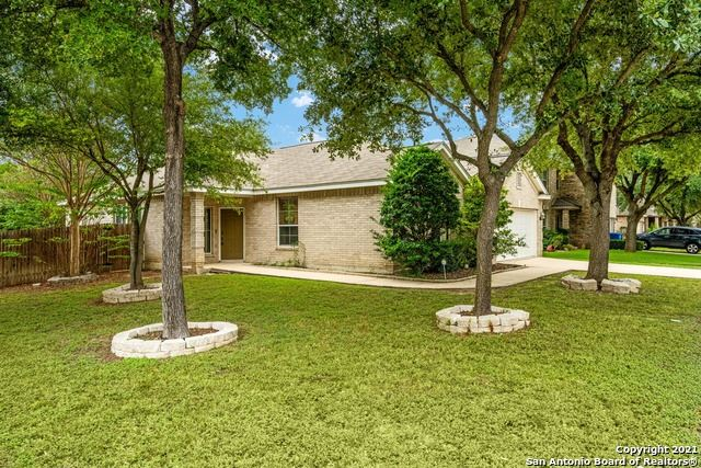 Photo of 14622 Tioga Bend, Helotes, TX 78023 (MLS # 1560517)