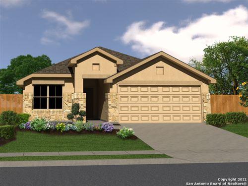 Photo of 1711 Stone House, New Braunfels, TX 78132 (MLS # 1550520)