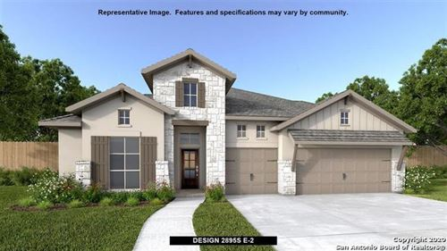 Photo of 30149 Valley Run, Fair Oaks Ranch, TX 78015 (MLS # 1486521)