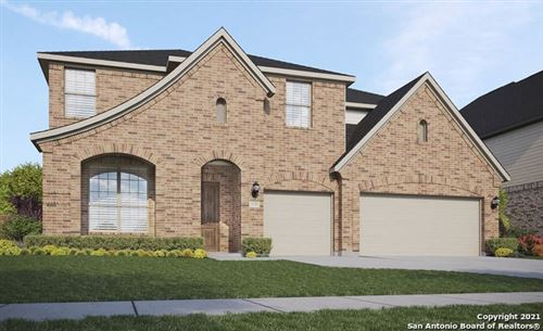 Photo of 135 Newcourt Pl, Boerne, TX 78006 (MLS # 1559521)