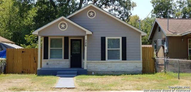 726 Saldana St, San Antonio, TX 78225 - #: 1505523