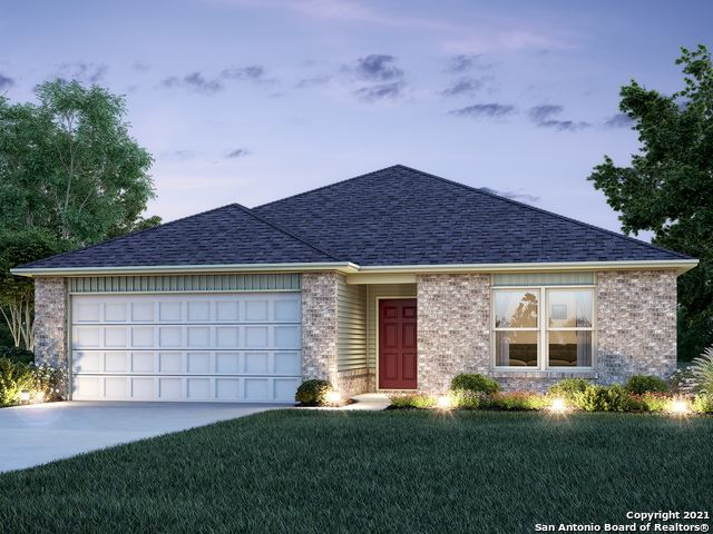Photo of 20036 Huckleberry St, Lytle, TX 78052 (MLS # 1565524)