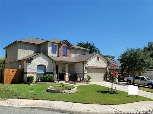 Photo of 10611 CLOVER CYN, Helotes, TX 78023 (MLS # 1565527)