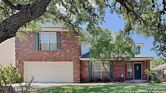Photo of 12003 DROUGHT PASS, Helotes, TX 78023 (MLS # 1561529)