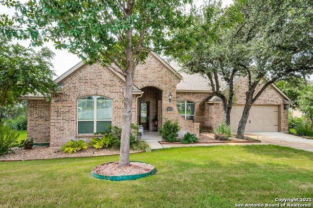 Photo of 9158 GOTHIC DR, Universal City, TX 78148 (MLS # 1547530)