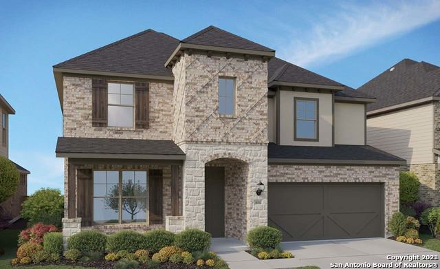 Photo of 12638 Kristens Estates, Helotes, TX 78023 (MLS # 1559536)
