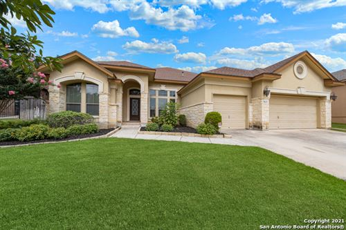 Photo of 9615 French Walk, Helotes, TX 78023 (MLS # 1544544)