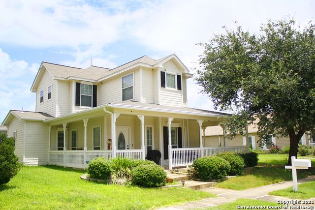 Photo of 160 WHITEWING WAY, Floresville, TX 78114 (MLS # 1546547)