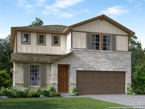 Photo of 11580 Lightning Way, San Antonio, TX 78245 (MLS # 1499556)