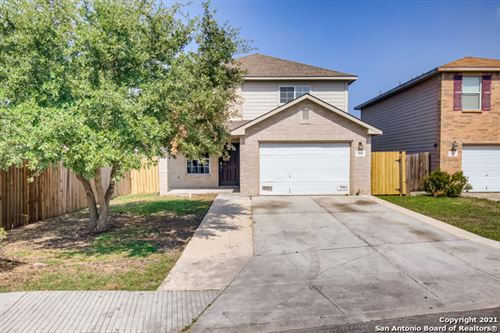 Photo of 8110 Heights Valley, Converse, TX 78109 (MLS # 1561557)