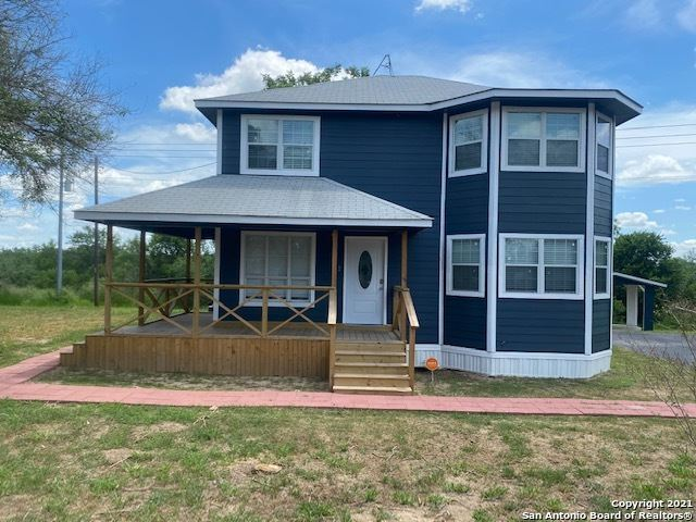 Photo of 2595 COUNTY ROAD 128, Floresville, TX 78114 (MLS # 1543558)