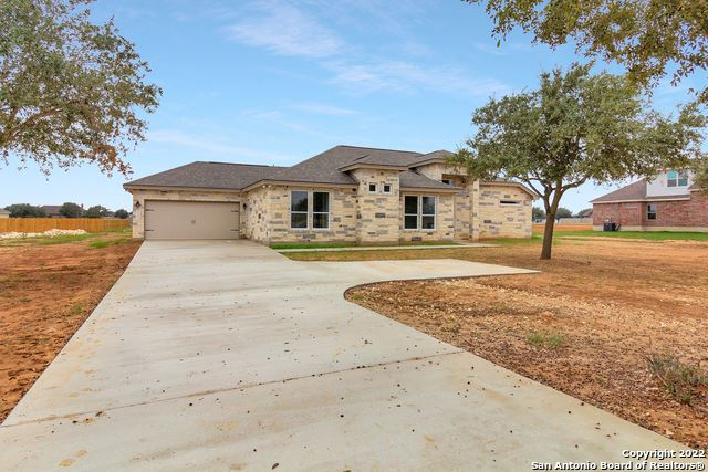 Photo of 128 W Short Meadow Drive, Lytle, TX 78052 (MLS # 1560562)