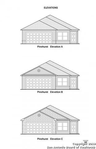 Photo of 13039 Heathers Elm, St Hedwig, TX 78152 (MLS # 1502569)