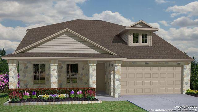 540 Fig Tree St, New Braunfels, TX 78130 - MLS#: 1554573
