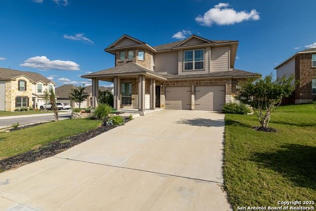 Photo of 147 Hunters Ranch W, Castroville, TX 78009 (MLS # 1564574)