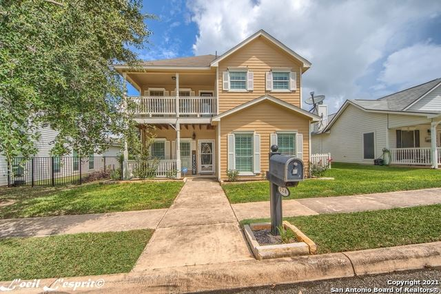Photo of 128 Whitewing Way, Floresville, TX 78114 (MLS # 1543590)