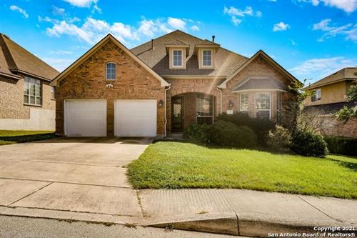 Photo of 8711 Roswell Ridge, Helotes, TX 78023 (MLS # 1549591)