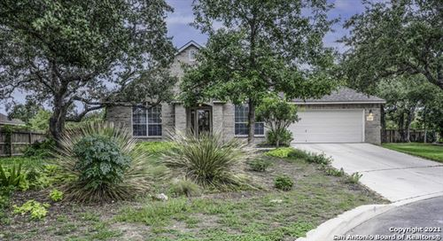 Photo of 9207 HELOTES OAKS, Helotes, TX 78023 (MLS # 1565609)