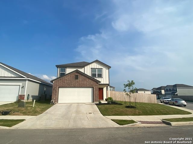 Photo of 13502 FLOWER POND, St Hedwig, TX 78152 (MLS # 1550618)