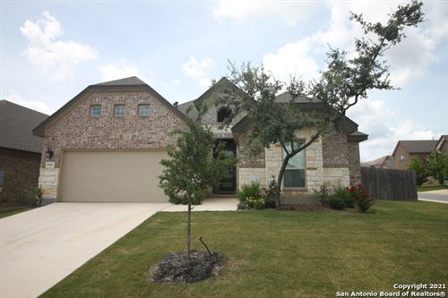Photo of 8303 NARCISSUS PATH, Boerne, TX 78015 (MLS # 1546620)