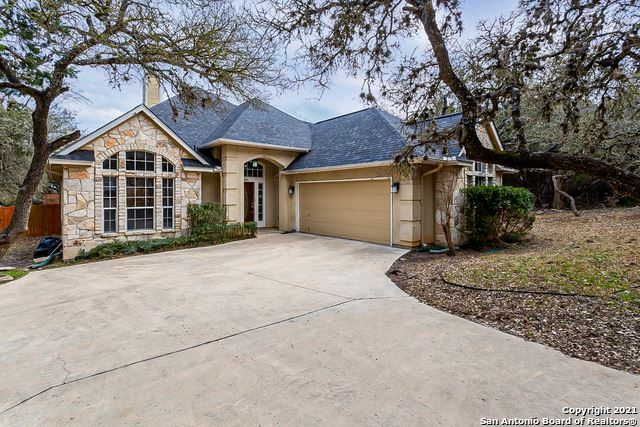 604 High Country Ridge, San Antonio, TX 78260 - #: 1513623