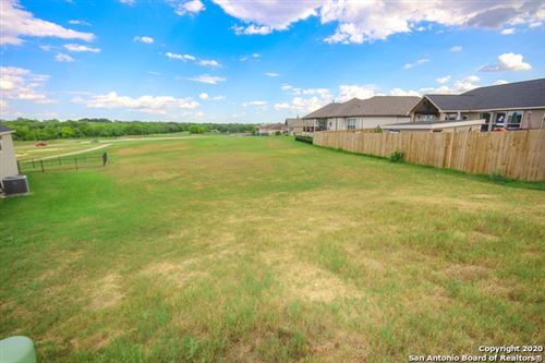 Photo of 144 Grand View, Floresville, TX 78114 (MLS # 1477631)