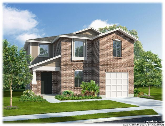 6545 TEMPO SWITCH, San Antonio, TX 78252 - MLS#: 1506635