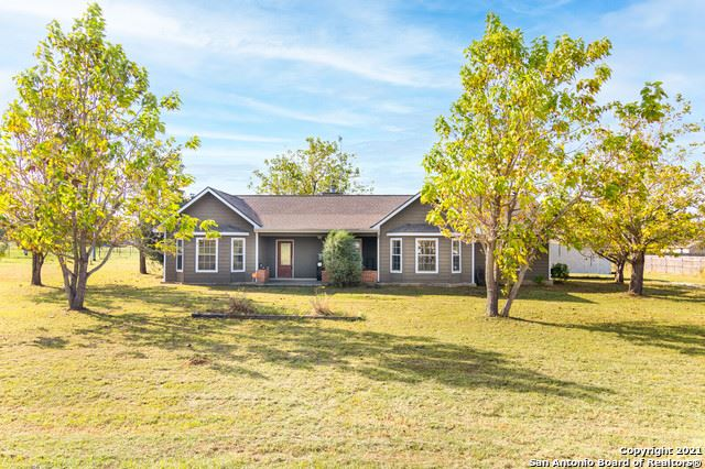 Photo of 160 Rock Dove Dr, Lytle, TX 78052 (MLS # 1564639)