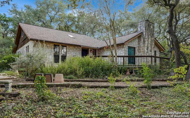 Photo of 11050 Mesquite Flat, Helotes, TX 78023 (MLS # 1495644)