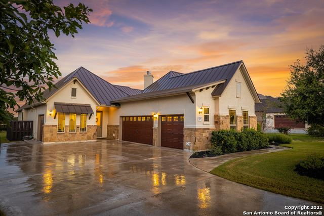 Photo of 5752 High Forest Dr, New Braunfels, TX 78132 (MLS # 1549654)