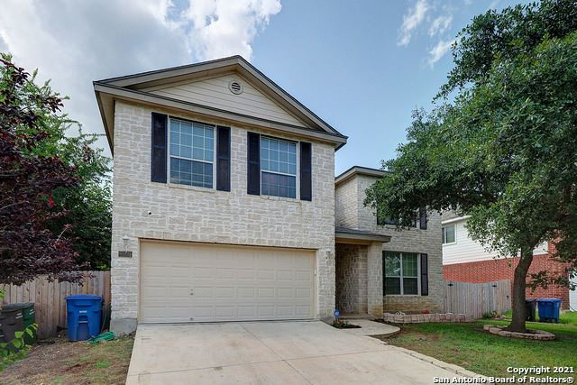 Photo of 8531 Feather Trail, Helotes, TX 78023 (MLS # 1547666)