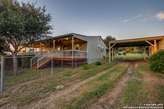 Photo of 260 MCCONNELL RD, Somerset, TX 78069 (MLS # 1535671)