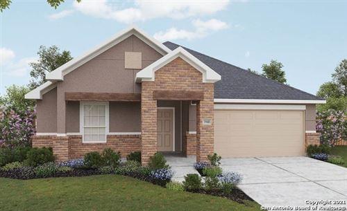 Photo of 522 Candor Stone, Cibolo, TX 78108 (MLS # 1548672)