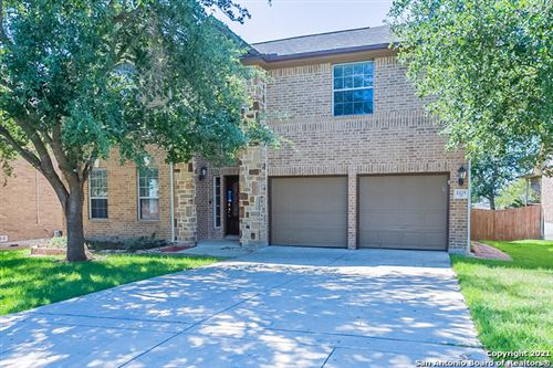 Photo of 2225 Crary Meadows, Schertz, TX 78154 (MLS # 1564674)