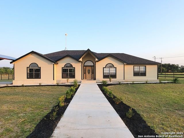 Photo of 30 LONG MEADOW DR, Lytle, TX 78052 (MLS # 1540675)